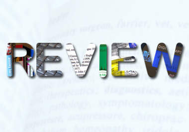 Annual Business Reviews