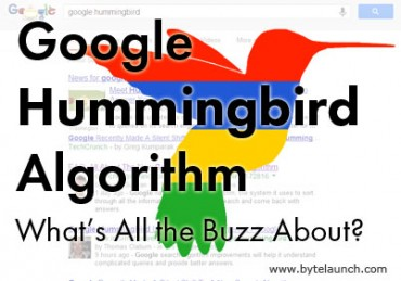 Google Hummingbird Update | Semantic Search Analyzed.